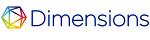 Hasil gambar untuk dimensions logo